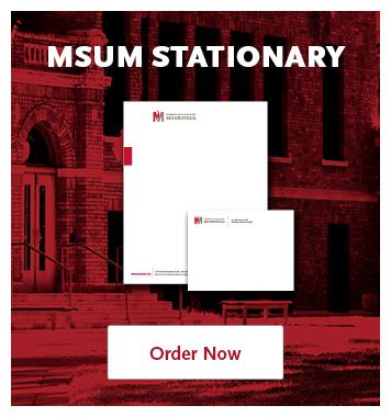 MSUM Stationary